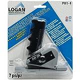 Logan 747015 Schneidemesser Model 90° Elite 701-1
