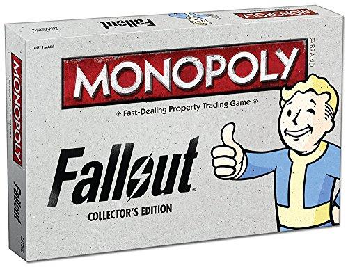 fallout 4 monopoly Fallout Monopoly