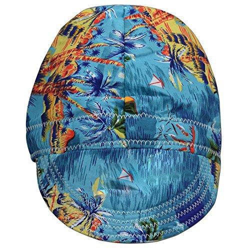 Modestil Schweißen Kappen für Schweißer - Schweißer-cap