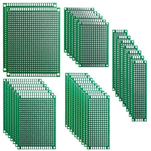 ELEGOO 32pcs PCB...