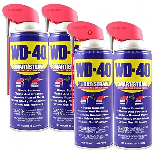 4-cans-wd40-smart-straw-wd-40-maintanance-lubricant-oil