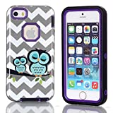 Best Welity Cases For Iphone 5s - iPhone 5S Case,iPhone SE Case,Welity Durable Shockproof Hybrid Review