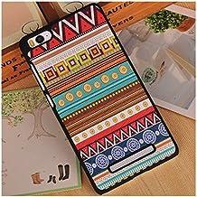 Prevoa ® 丨XIAOMI 4G 64bit Mi4i MI 4i Funda - Colorful Hard Plastic Funda Cover Case para XIAOMI 4G 64bit Mi4i MI 4i 5.0 Pulgada Android Smartphone - 7