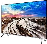 Samsung MU7009 123 cm (49 Zoll) Fernseher (Ultra HD, Twin Tuner, HDR 1000, Smart TV) - 4