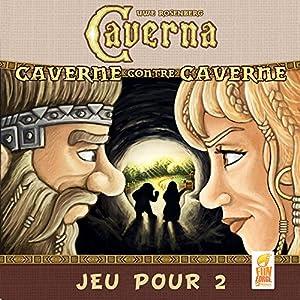 Funforge-caverna 2Jugadores, cav2jfr01, 0