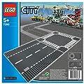 LEGO City 7280 - Rectas y Cruces por LEGO