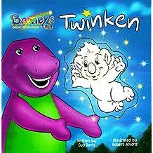 Barney and Twinken (Barney's Great Adventure) by Guy Davis (1998-03-02)