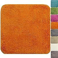 Suchergebnis Auf Amazon De Fur Badteppich Orange Grun Teppiche