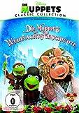 DVD Cover 'Die Muppets Weihnachtsgeschichte [Special Edition]