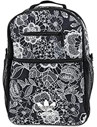 adidas Giza E Bp Mochila, Unisex Adulto, Multicolor (Multco), NS