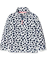 Kite Girl's Dalmatian Fleece Jacket