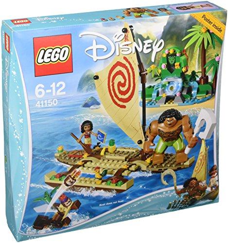 Lego 41150 Disney Princess Vaiana auf hoher See, Disney Vaiana Spielzeug