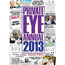 Private Eye Annual 2013 (Annuals)