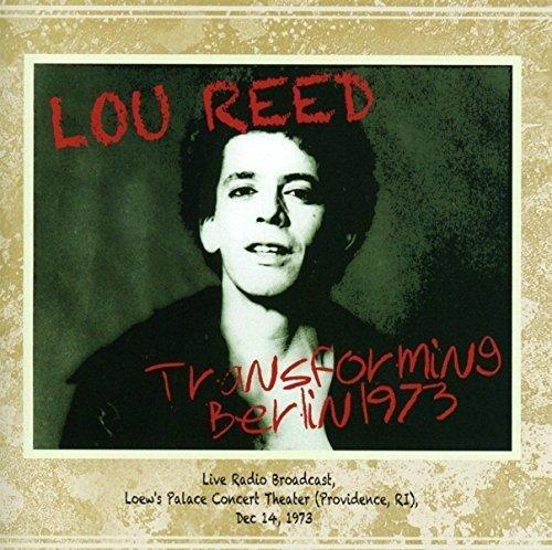 Transforming Berlin 1973 -