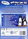 Pingu - Breaks The Ice [DVD] [2011]