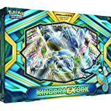 "Pokémon Pok80293 ""Kingdra-ex Box"" Jeu"