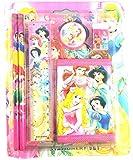 Woomaniya's Barbie Stationary Set (6 in ...