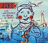 """Afficher """"Les aventures du ténor de Brest"""""""