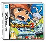 Cheapest Inazuma Eleven 2: Blizzard on Nintendo DS