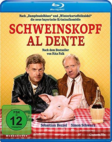 Schweinskopf al dente [Blu-ray] Restaurant Ware