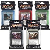 Wizards of the Coast 86700 - MTG Ursprünge Intro Pack - deutsch