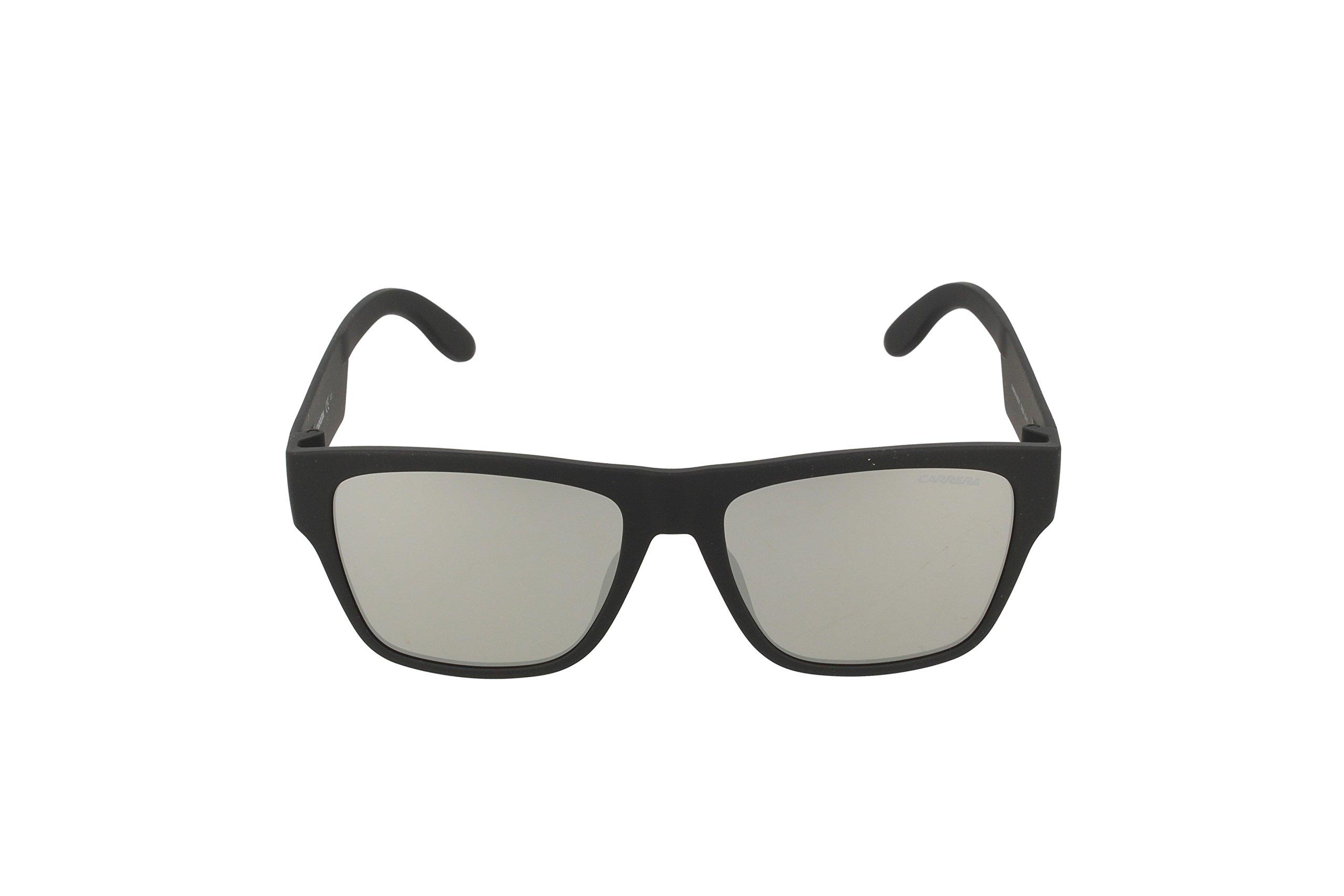 a08ee095fa Carrera 5002/St SS Gafas de Sol, Negro (Matte Black Grey Speckled ...