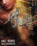 Teddy - Schwarz zu Weiß: Gay Fantasy Romance