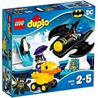 DC Comics LEGO 10823 Duplo Batwing Adventure