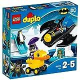 LEGO DUPLO Super Heroes - Aventura en el Batwing (10823)