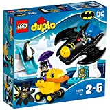 LEGO DUPLO 10823 Batwing-Abenteuer