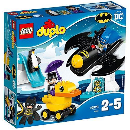 LEGO 10823 Duplo Batwing Adventure