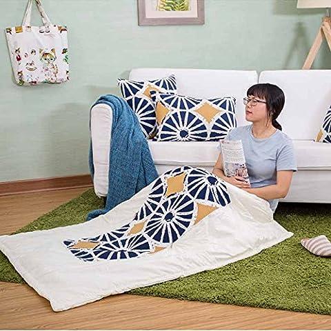 Buttare decorativo Federe Fodera per cuscino Home divano quilt BedPillow 45cm*45cm due multi-funzione