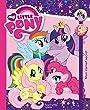 My Little Pony - carnet badges