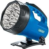 Infapower F014 6 Volt Water Impact Resist Krypton Lantern Bright Torch Red