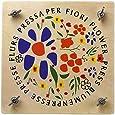 Legler Flower Press Playground Equipment