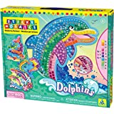 Orb Factory 620882 - Sticky Mosaics Dolphins