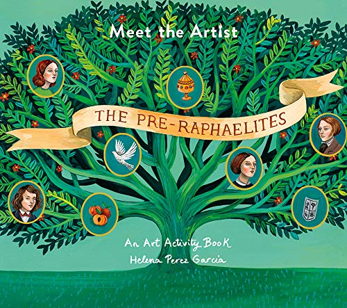 Meet the artist : The pre-Raphaelites