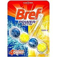 Bref WC Pouvoir Actif–Citron–1unité