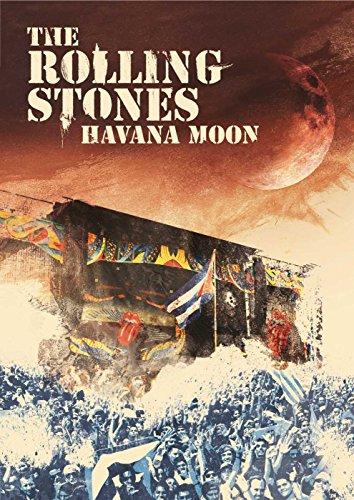 Rolling Stones - Havana Moon [DVD] - Klang-bilder Und Bewegung