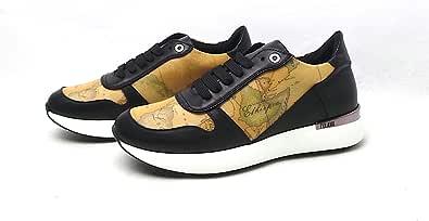 ALVIERO Martini cod.ZA750535F Woman Sneaker col.Black