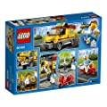 "LEGO 60150 ""Pizza Van"" Building Toy"