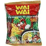 Wai Wai Nouilles Instantanées Poulet/Ail 60 g -