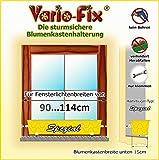 Vario-Fix Spezial 1590 - STURMSICHER (nur Verspannen)