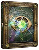 Doctor Strange 3D Includes 2D Version Limited Edition Steelbook Blu-ray Region Free import