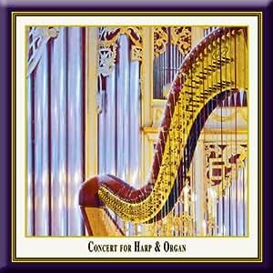 Konzert für Harfe und Orgel