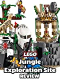 Clip: Lego Jungle Exploration Site Review [OV]