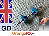 Fingertip Propeller / Prop Balancer For RC Plane Quadcopter Drone Multirotor