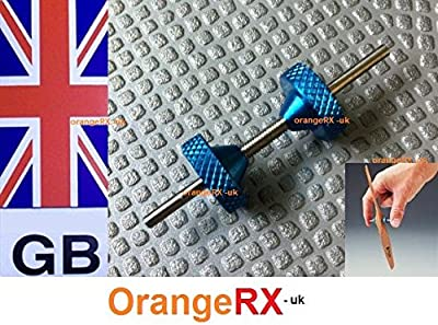 Fingertip Propeller / Prop Balancer For RC Plane Quadcopter Drone Multirotor