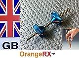 Fingertip Propeller/Prop Balancer für RC Flugzeug Quadcopter Drone Multirotor
