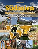 Südasien Highlights & Impressionen: Original Wimmelfotoheft mit Wimmelfoto-Suchspiel - Philipp Winterberg